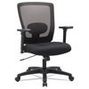 Alera Alera® Envy Series Mesh Mid-Back Swivel/Tilt Chair ALE NV41B14