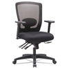 ergonomic: Alera® Envy Series Mesh Mid-Back Multifunction Chair