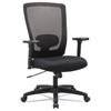 Alera Alera® Envy Series Mesh High-Back Swivel/Tilt Chair ALE NV42B14