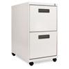 Filing cabinets: Alera® Mobile File Pedestal