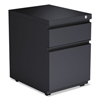 shelves and cabinets: Alera® File Pedestal with Full-Length Pull