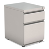 Filing cabinets: Alera® File Pedestal with Full-Length Pull