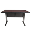 Desks & Workstations: Alera® QAD Series Quick Assemble Desk