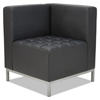 chairs & sofas: Alera® QUB Series Corner Sectional