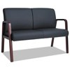 chairs & sofas: Alera® Reception Lounge WL Series Loveseat