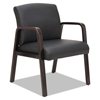 leatherchairs: Alera® Reception Lounge WL Series Guest Chair