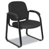Alera Alera® Reception Lounge Series Sled Base Guest Chair ALERL43CFA10B