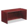 Alera Alera® Verona Veneer Series Straight Front Desk Shell ALE RN216630MM