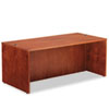 Alera Alera® Verona Veneer Series Straight Front Desk Shell ALE RN217236CM