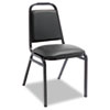 Alera Alera® Vinyl Upholstered Chairs ALE SC68VY10B