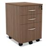 Filing cabinets: Alera® Sedina Series Mobile Box/Box/File Pedestal