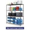 Alera Alera® BA Plus Wire Shelving Kit ALE SW206024BA