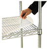 wire shelving: Alera® Wire Shelving Shelf Liners