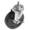 Alera Alera® Optional Casters For Wire Shelving ALE SW790004