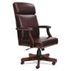 Alera Alera® Traditional Series High-Back Chair ALE TD4136