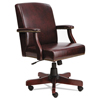 Alera Alera® Traditional Series Mid-Back Chair ALE TD4236