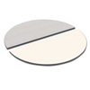 Alera Alera® Reversible Laminate Table Top ALE TTHR48WG
