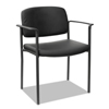 Clean and Green: Alera® Sorrento Series Stacking Guest Chair