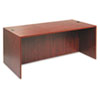 Desks & Workstations: Alera® Valencia Series Straight Front Desk Shell
