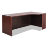 Desks & Workstations: Alera® Valencia Series Corner Credenza Shells