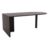 Desks & Workstations: Alera® Valencia Series D-Top Desk