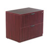 Alera Alera® Valencia Series Two-Drawer Lateral File ALE VA513622MY