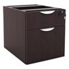 Alera Alera® Valencia Series Hanging Box/File Pedestal File ALE VA552222ES
