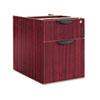 Filing cabinets: Alera® Valencia Series 3/4 Box/File Pedestal File