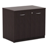 shelves and cabinets: Alera® Valencia Series Storage Cabinet