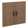 Alera Alera® Valencia™ Series Bookcase Cabinet Door Kit ALE VA632832WA