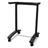 table bases: Alera® Valencia Series Training Table T-Leg Base