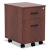Filing cabinets: Alera® Valencia™ Series Mobile Box/File Pedestal