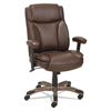 Alera Alera® Veon Series Leather Mid-Back Manager's Chair ALE VN5159