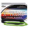 Alliance Rubber Alliance® X-treme™ File Bands ALL 02005