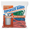 Alliance Rubber Alliance® SuperSize Rubber Bands ALL 08997