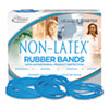 Alliance Rubber Alliance® Antimicrobial Latex-Free Rubber Bands ALL42179