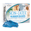 Alliance Rubber Alliance® Antimicrobial Latex-Free Rubber Bands ALL 42649
