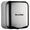 Alpine Hemlock  High Speed Commercial Hand Dryer ALP 400-10-CHR