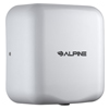 hand dryers: Alpine - Hemlock  High Speed Commercial Hand Dryer