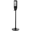 Alpine Automatic Hands-Free Gel Hand Sanitizer/Soap Dispenser w/Floor STAND ALP 4300-2-S