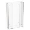 Alpine Clear Acrylic 3 Box Glove Holder ALP 902-03