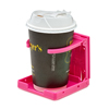 Alpine AdirMed Adjustable Drink Holder, Pink ADI 980-PNK