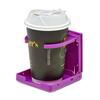 Alpine AdirMed Adjustable Drink Holder, Purple ADI 980-PUR