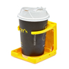 Alpine AdirMed Adjustable Drink Holder, Yellow ADI 980-YEL