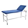 Alpine AdirMed Adjustable Exam Table with Paper Dispenser ALP 996-01-BLU