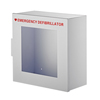 Alpine AdirMed The AdirMed Non-Alarmed Steel Cabinet for Defibrillators ALP 999-01