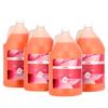 Alpine CLENZ - 4 Gallons/128 oz. Antimicrobial Fresh Floral Liquid Hand Soap ALPC-2-CASE