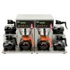 coffee maker: Wilbur Curtis - G3 Brewer - 6 Station Twin
