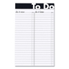 Ampad Ampad® To Do Notepads AMP 368796
