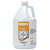 cleaning chemicals, brushes, hand wipers, sponges, squeegees: BIODET ND-32, Lemon, 1gal Bottle, 4/Carton